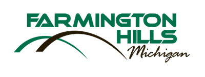 City of Farmington Hills logo