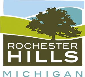 City of Rochester Hills logo