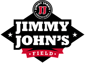 Jimmy John's Field logo