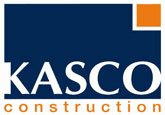 Kasco Construction logo