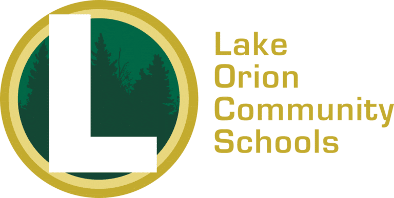 Lake Orion Community Schools logo