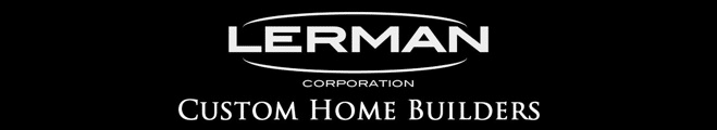 Lerman Corporation logo