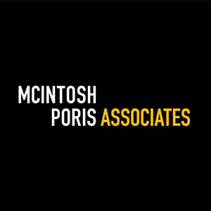 Mcintosh Poris Associates logo