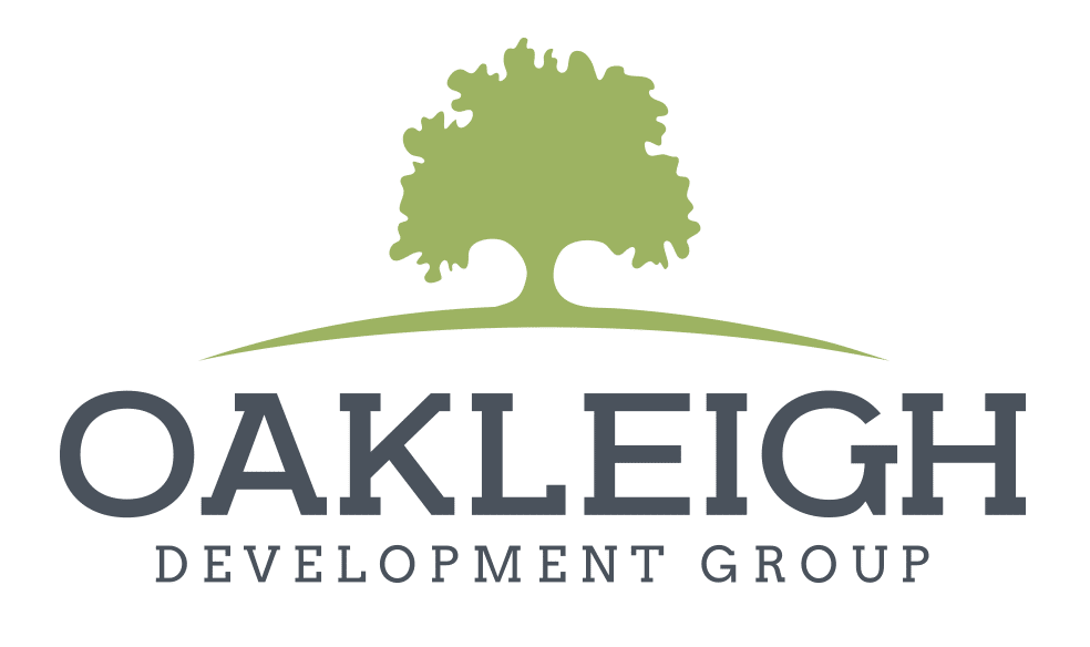 Oakleigh Development Group logo