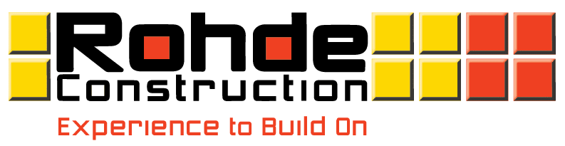 Rohde Construction logo